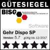 BISG-Guetesiegel-2017-Gehr-Dispo-SP